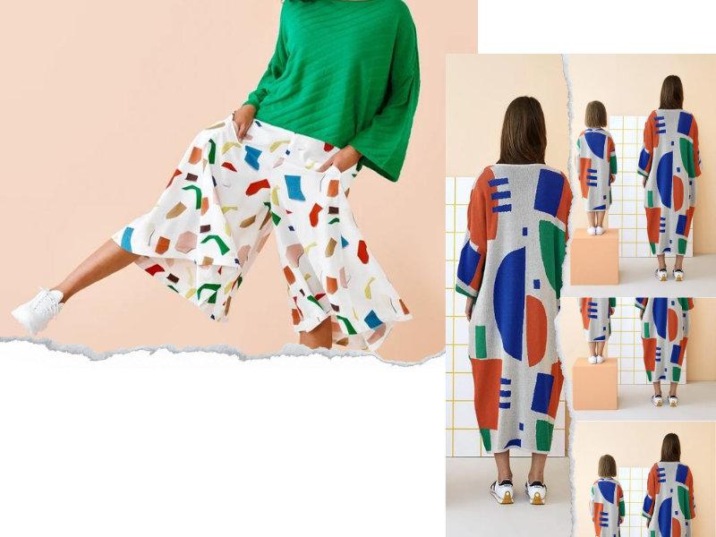 Mode von Papu