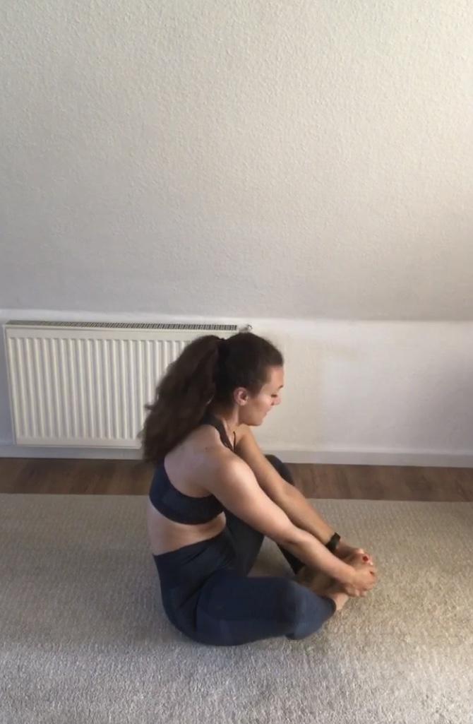 Workout mit Gymbassador - die nachhaltige Sportbekleidung im Test