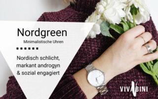 Vorstellung Nordgreen Uhren