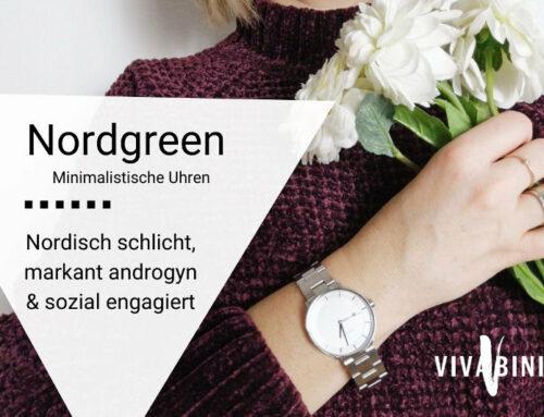 Nordisch, androgyn, engagiert: Nordgreen Uhren setzen nicht nur am Handgelenk ein Statement