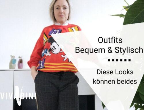 """Bequeme Kleidung für das """"Home-Alles"""" – die trotzdem stylisch ist"""