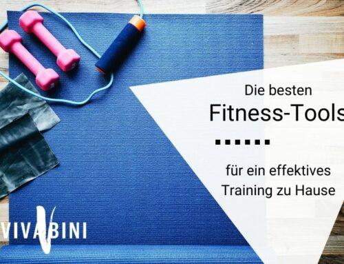 Klein aber fein: Die 3 besten Fitness-Tools für ein effektives Training Zuhause