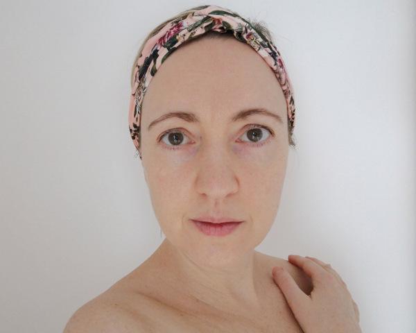 Gesichtpflege bei trockener, unreiner Haut