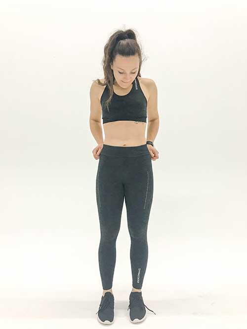 Home Workout Outfit – warum Sportbekleidung wichtig ist