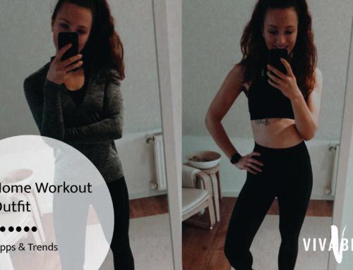 Home Workout Outfit – darauf solltest du achten