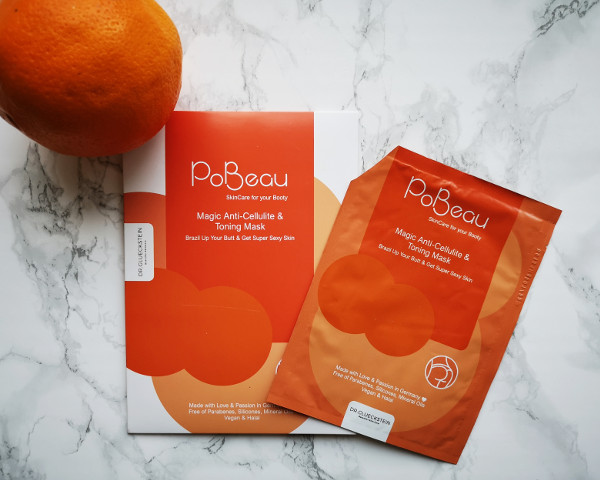 PoBeau Anti-Cellulite-Maske im Test