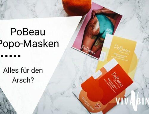 PoBeau Po-Masken im Test: Alles für den Arsch?